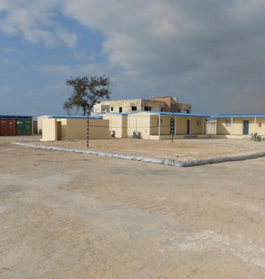 Al Salaam Complex, Mogadishu Somalia