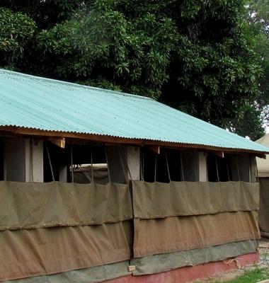 Singo, Uganda