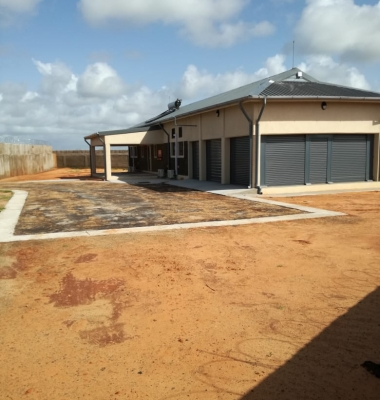 FCO South Project